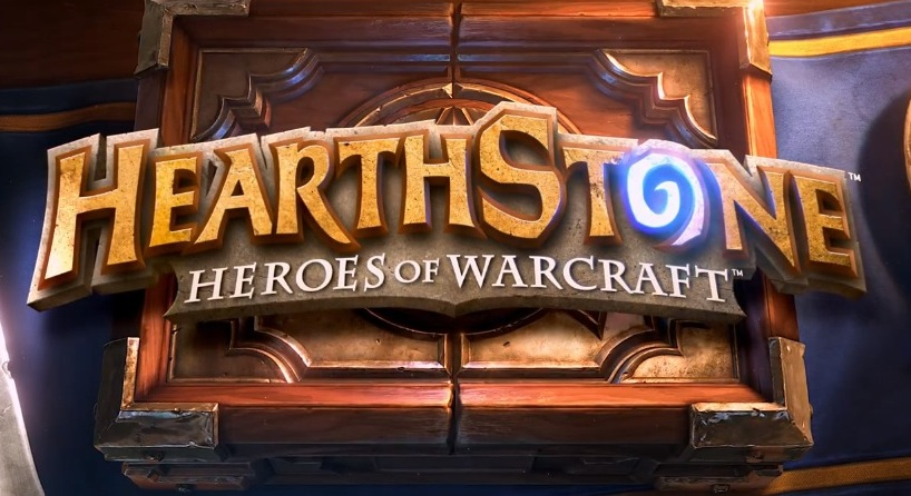 Blizzard: Hearthstone Open Beta Within The Next Two Weeks