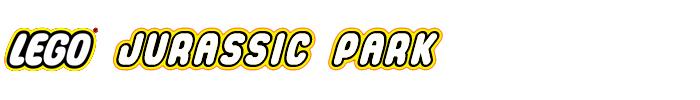 LEGO JURASSIC PARK0