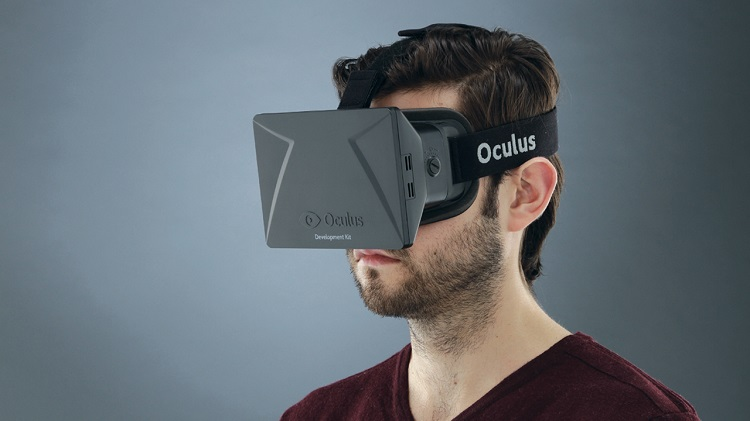 Oculus Rift to Soon be Public Reality