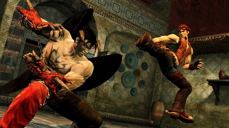 Tekken6Screenshot