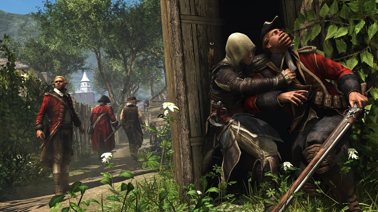 AssassinsCreedBlackFlagStealthKill