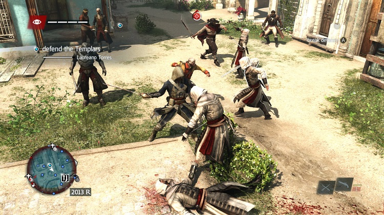 AssassinsCreedBlackFlagTemplarDefendCombat