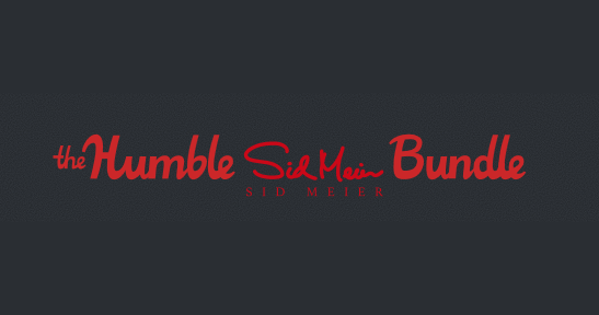 "Humble Sid Meier Bundle Allows You ""Pay What You Want"" for your New Addiction"