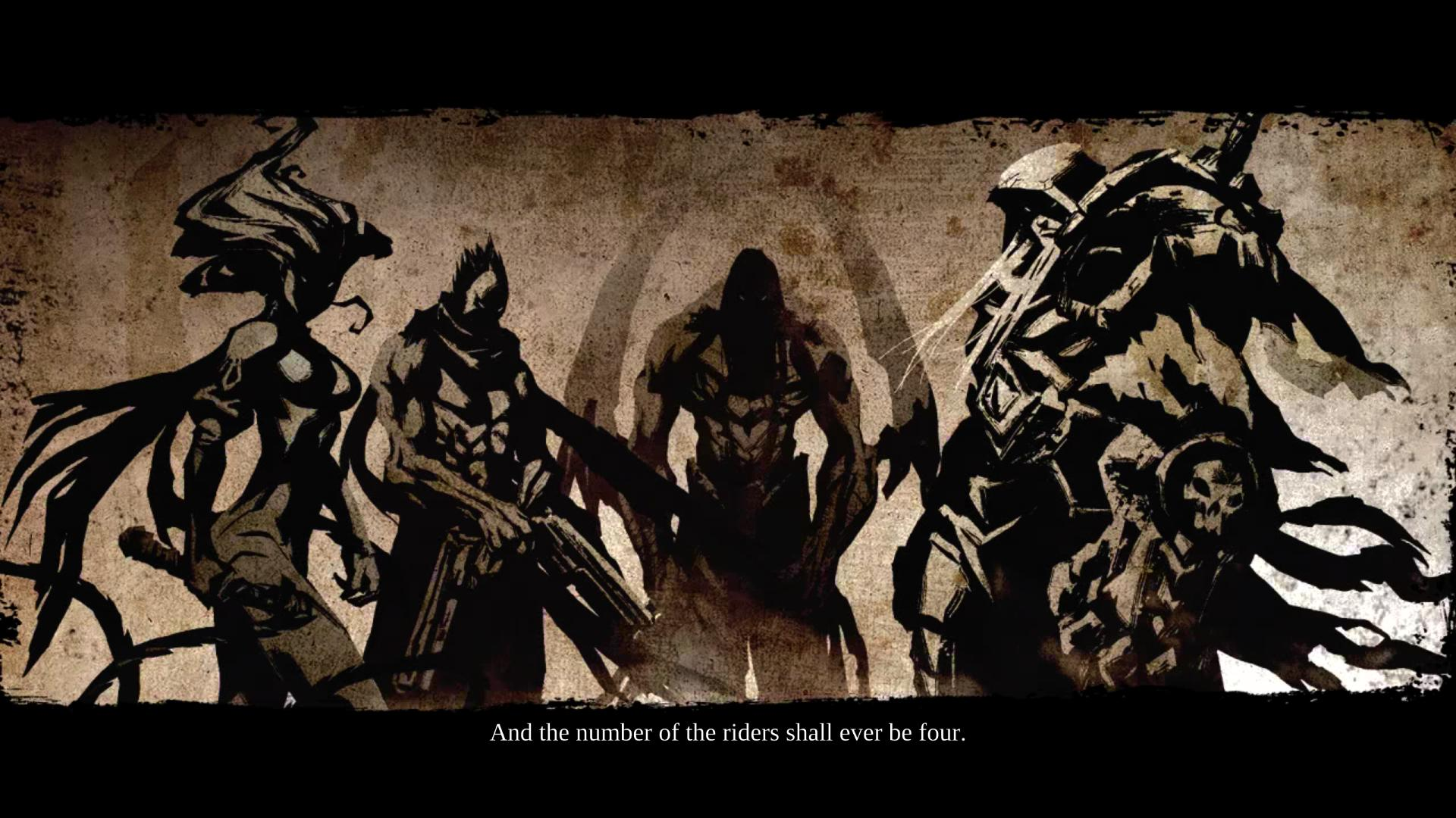 Darksider and Red Faction Getting Compilation Treatment