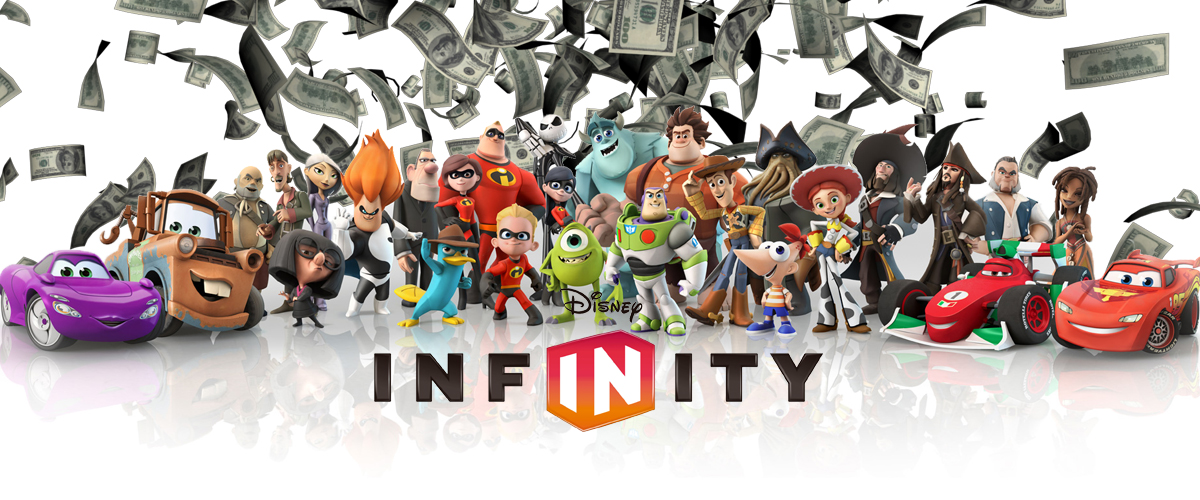 Disney Interactive Looking to Make Massive Staff Cuts