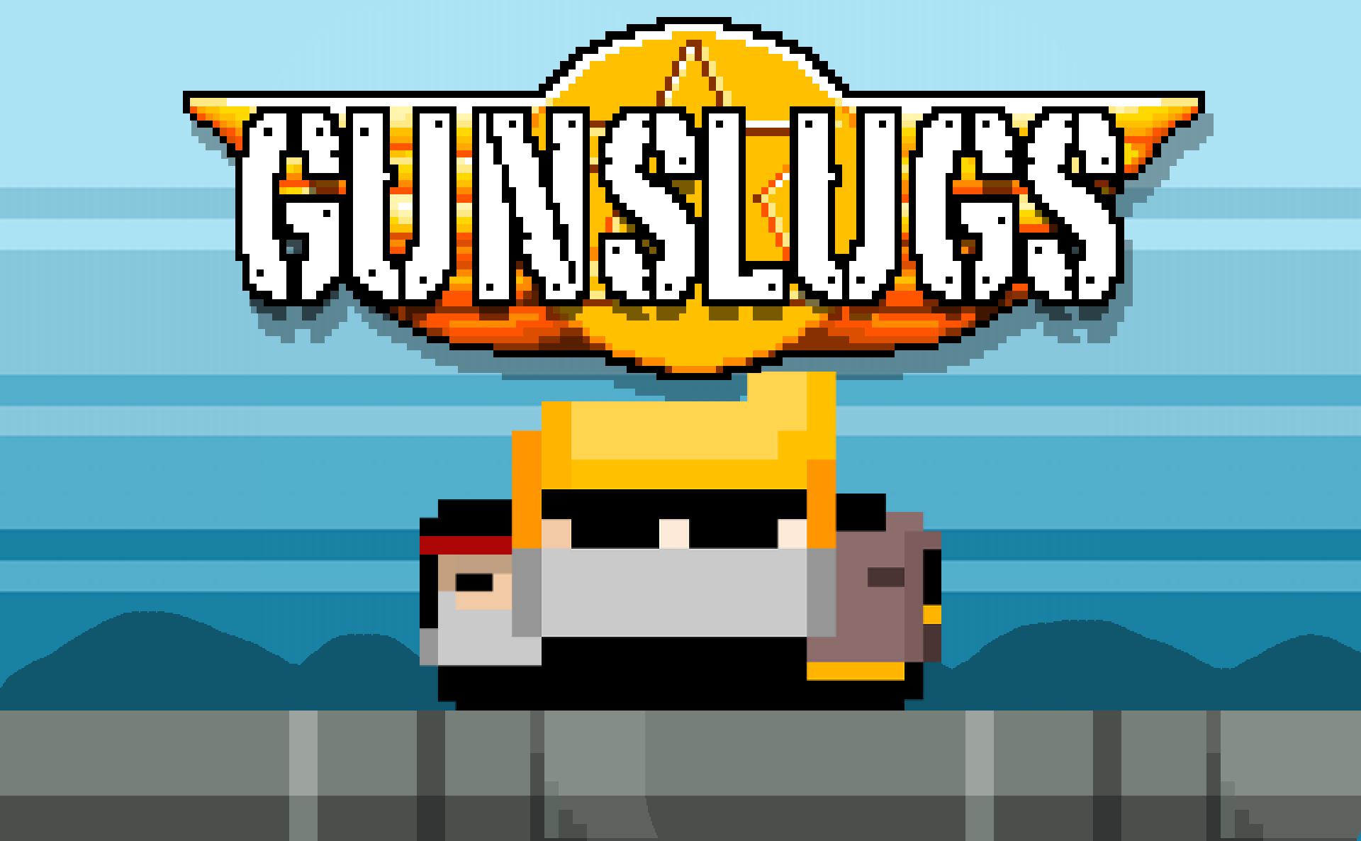 Gunslugs Review